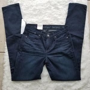 CALVIN KLEIN ultimate skynny jeans